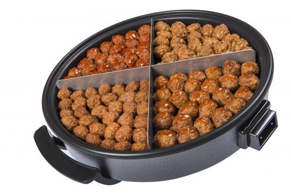 Rosco Catering Ballenpan
