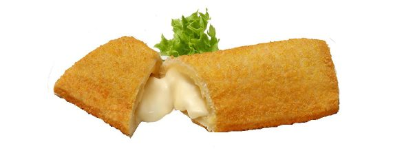 Rosco kaassoufflé snack