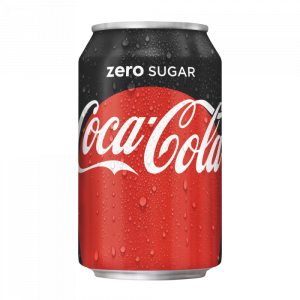 Rosco coca-cola-zero-blik-33cl