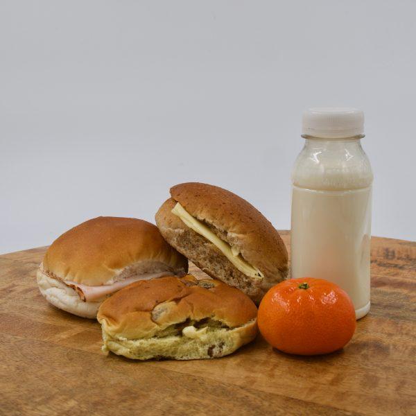 rosco catering maarssen utrecht lunchpakket broodjes