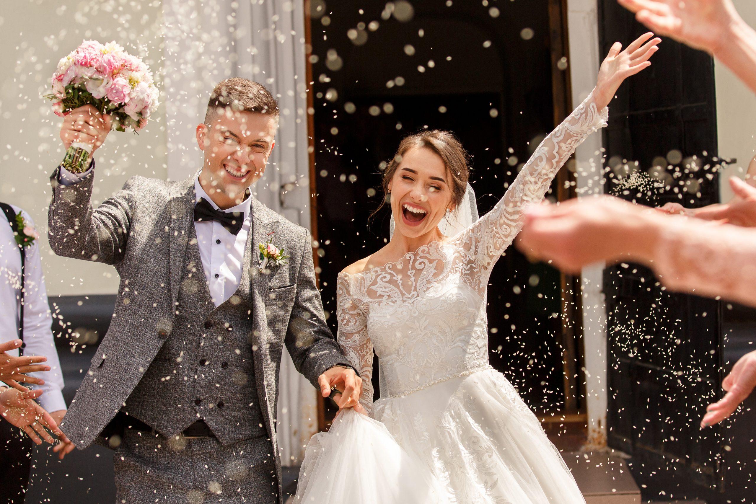 Rosco Catering Huwelijks feest